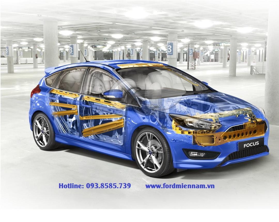 Ford Focus, Giá xe Focus, Giá Focus, Xe Focus, Forcus 2018, Giá xe Focus 2018