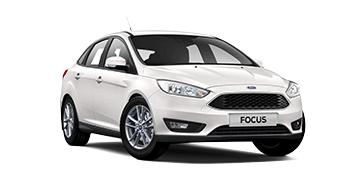 Focus Mới 1.5L Ecoboost 5 Cửa