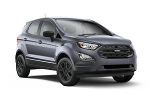 Ford Ecosport 1.5 MT Embiente