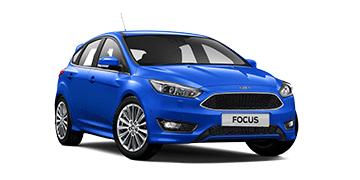Focus 1.5L Sport 5 Cửa
